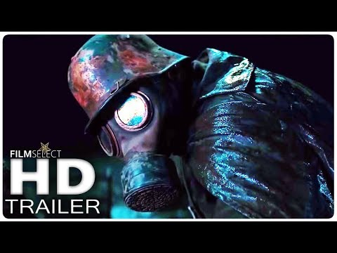 TOP UPCOMING MOVIES 2019/2020 (Trailers)