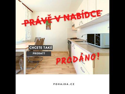 Video z << Prodej bytu 2+1, 56 m2, Brno >>