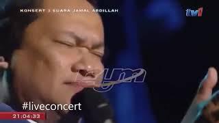 Mati Hidup Semula  Ameng Spring Live HD Istana Budaya