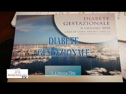 Diabete mellito tipo 2 g