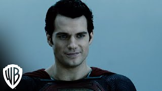 Man of Steel - Trailer - Available November 12