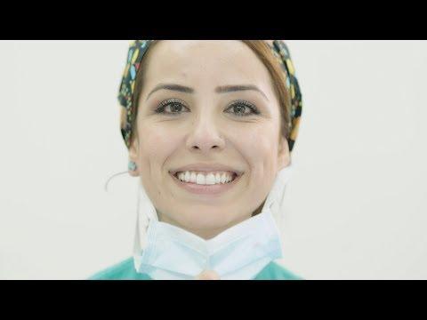 Okan Üniversitesi Diş Hastanesi Tanıtım Filmi