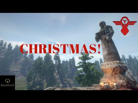 ITS CHRISTMAS! (Happy Christmas Gloria Victis!)