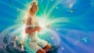 """Guided Meditation 🌸 Louise Hay 💖""""I Receive Love And Give Love""""💖 Wonderful Result! 🌸🌸🌸 Evening"""