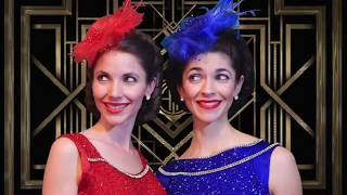 Gracie & Lacy: Great American Songbook Live