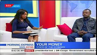 Morning Express - 5th December 2017 - Your Money: Managing Expectations after graduation