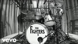 Foo Fighters - A Matter Of Time (Live)