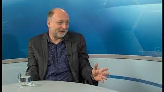 TV Budakalász / Köztér - Dr. Tomka Gábor / 2020.10.26.