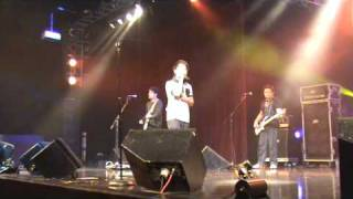 6cyclemind Live in Singapore 2009 - Biglaan