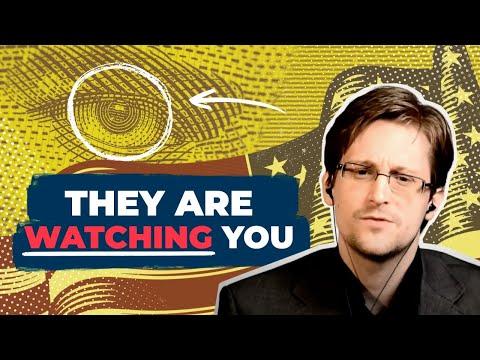 Snowden: Democracy Under Surveillance