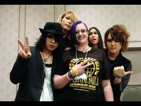 INTERVIEW: umbrella LIVE at Anime North, May 22, 2015