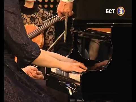 Концерт-презентация нового концертного рояля «Steinway & Sons»