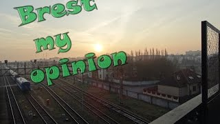 Brest my opinion (cover Alan Walker - Faded video)