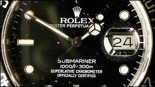 Where Do All the Fake Rolexes Come From?
