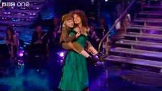 Jessie & Gwion: Truly Scrumptious - I'd Do Anything  BBC One