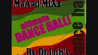 ULTIMATE DANCEHALL MixXx By Dj Lubs