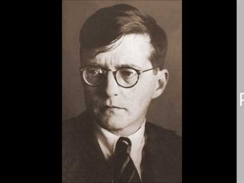 Dmitri Shostakovich's Prelude No.1 in C major, recorded in 2012 at the Cafritz recording studio
