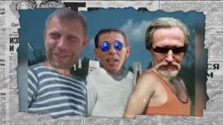 Как Никита Джигурда паспорт ДНР получил – Антизомби, 10.03.2017