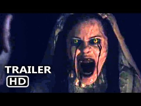 THE CURSE OF LLORANA Official Trailer (2019) Horror Movie HD