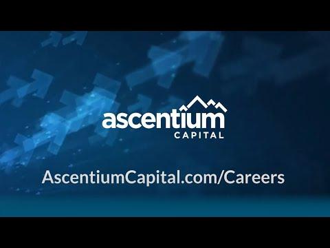 Now Hiring: Sales Careers at Ascentium Capital Video