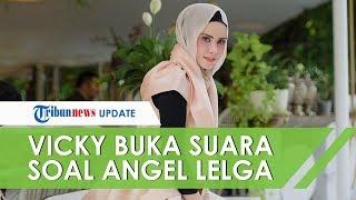 Vicky Prasetyo Buka Suara soal Perceraian dengan Angel Lelga yang Belum Sah di PA Jaksel