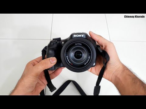 Sony Cyber Shot HX350 Review [Hindi] [Personal Experience]