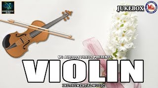 Violin   Instrumental Music   Instrumental Audio Jukebox  