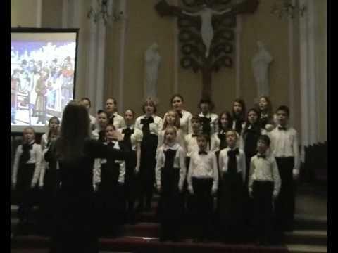 Русские рождественские песни