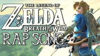 Descargar MP3 de Legend Of Zelda Rap gratis  BuenTema Org