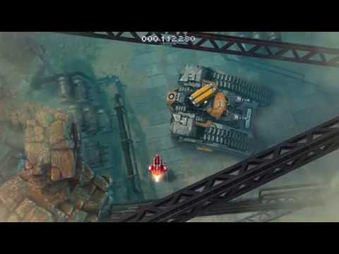 Sky Force Reloaded - Official Announcement Teaser Trailer thumbnail