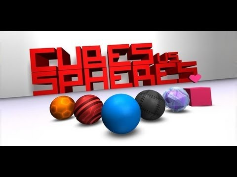 cubes vs spheres android free download
