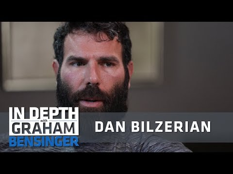 Dan Bilzerian: Going through SEAL training twice