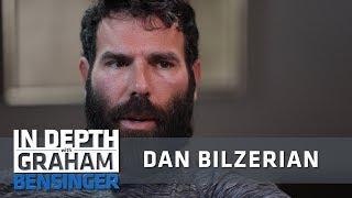 Dan Bilzerian: Going through SEAL training twice