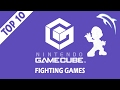 Top 10 Best Nintendo Gamecube Fighting Games Of All Tim