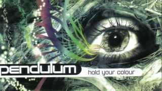 Pendulum - Blood Sugar [HQ]