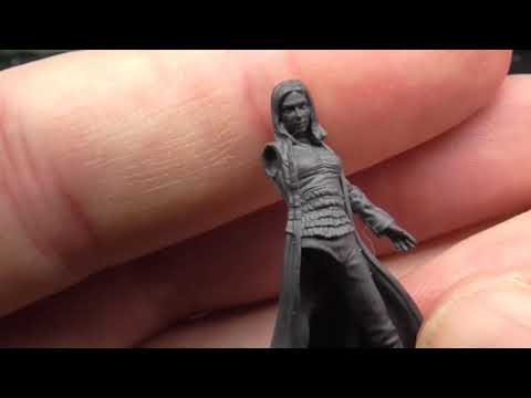Harry Potter Miniatures Review