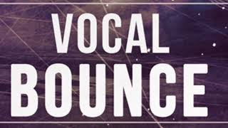 DJ BAILEY WOMAN'S VOCAL BOUNCE VOL 2