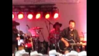 Joe Ely with Reckless Kelly - My Eyes Got  Lucky/Oh Boy/Cool Rockin' Loretta