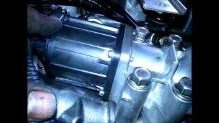 Mitsubishi l200 egr removal - Most Popular Videos