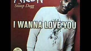 Don Omar & Tego Calderon,Cynthia,Akon - I Wanna Love You !!!