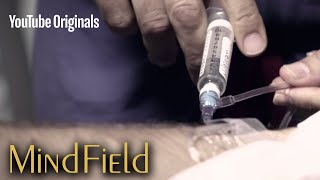 Interrogation - Mind Field S2 (Ep 3)