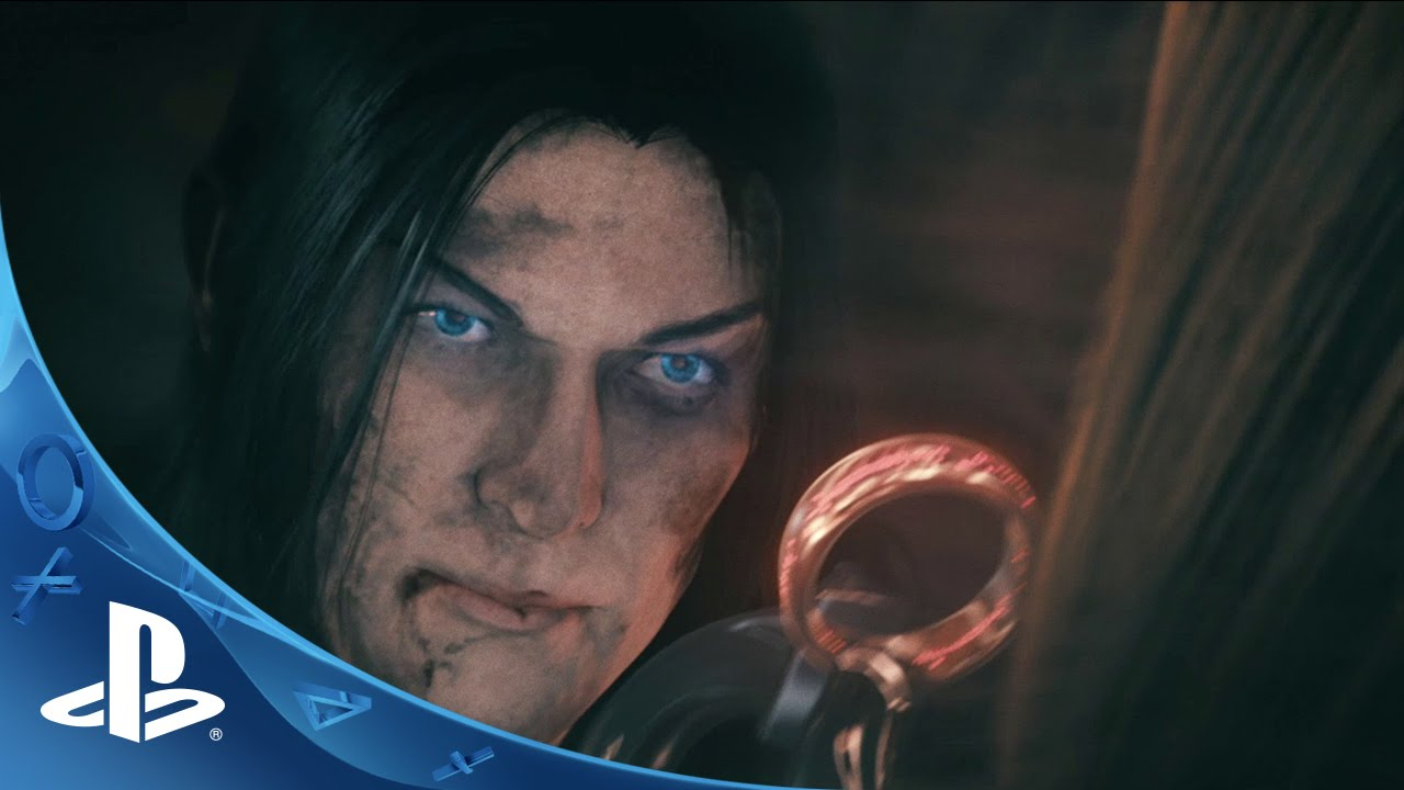 Introducing The Bright Lord for Middle-earth: Shadow of Mordor