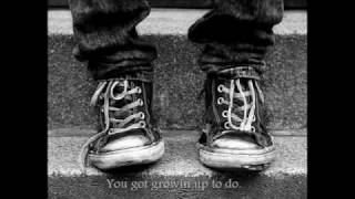 You Got Growin' Up To Do - Joshua Radin