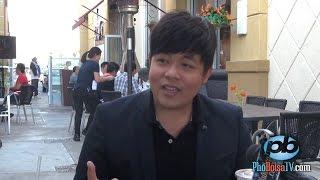 Ca sĩ Quang Lê sẽ ký hợp đồng quản lý tài năng nhí mới?