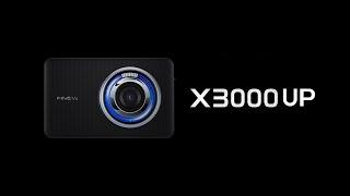 파인디지털 파인뷰 X3000 UP 2채널 (32GB, 무료장착)_동영상_이미지