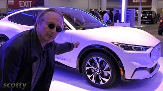 I Got Kicked Out of the Auto Show