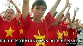 Quang cảnh trên không tỉnh Bình Phước