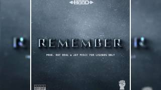 Ace Hood - Remember