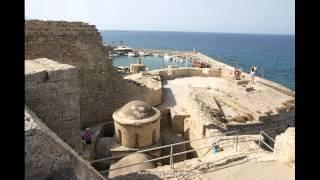 preview picture of video 'Kyrenia'