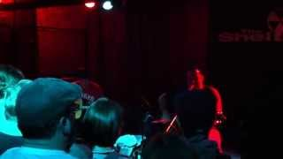 FACE TO FACE - PRODIGAL (LIVE AT THE SHELTER, DETROIT, MI)
